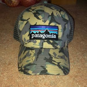 Patagonia Cano Hat Trucker Hat